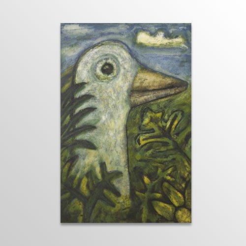 Bryan Bulley – Ground Bird