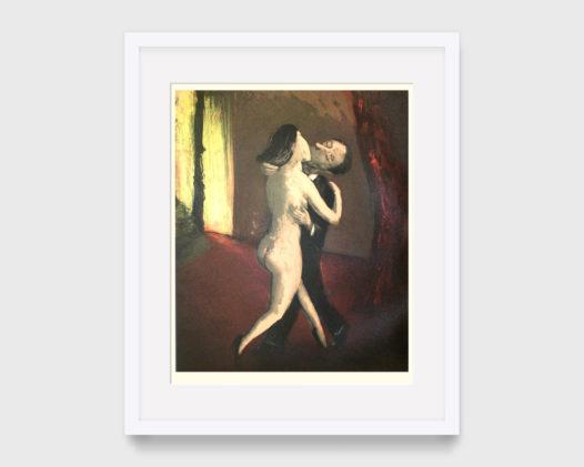 Garry Shead - Tango IV